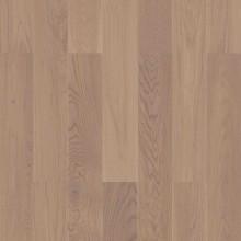 Паркетная доска Tarkett Дуб Роял Серый браш 1200 х 140 мм коллекция Step XL L 550184056