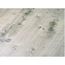 Паркетная доска Timberwise коллекция Однополосная Дуб рустик матовый Антарктис брашированный 185 мм