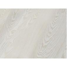 Паркетная доска Timberwise коллекция Трехполосная Ясень классик Антарктис брашированный