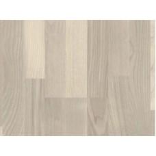 Паркетная доска Timberwise коллекция Трехполосная Ясень классик Нордик брашированный