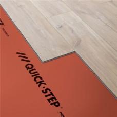 Подложка Quick-Step для ПВХ Heat Underlay QSVUDLHEAT10 1,55 мм