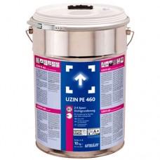 Двухкомпонентная эпоксидная грунтовка 2-K Uzin PE 460 10 кг