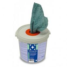 Очищающие салфетки Uzin Clean Box 72 штуки в банке