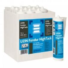 Клей монтажный однокомпонентный силановый Uzin Fondur High Tack 0,31 кг