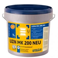 Однокомпонентный силановый клей Uzin MK200 16 кг