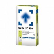 Саморастекающаяся нивелирующая масса Uzin NC150 25 кг