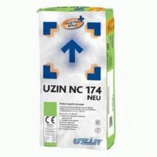 Саморастекающаяся нивелирующая масса Uzin NC174 25 кг