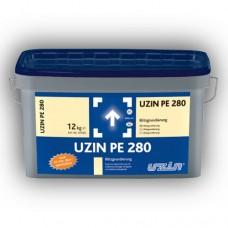Быстрая дисперсионная грунтовка Uzin PE 280 5 кг