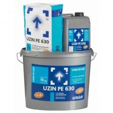 Шпаклёвка-грунтовка Uzin PE 630 16 кг