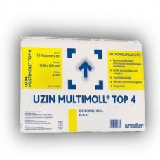 Подложка Uzin Multimol Top-4