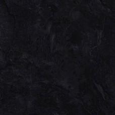 ПВХ плитка VinilAm Сланцевый Черный коллекция Ceramo Vinilam 61607 клеевой тип