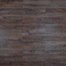 ПВХ плитка для пола VinilAm Дуб Брюгге коллекция Гибрид+пробка 7 мм 10-017
