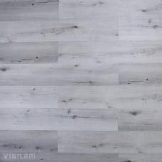 ПВХ плитка для пола VinilAm Дуб Гент коллекция Гибрид+пробка 7 мм 10-064