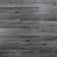 ПВХ плитка для пола VinilAm Дуб Ипр коллекция Гибрид+пробка 6,5 мм 10-066