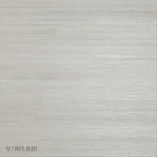 ПВХ плитка для пола VinilAm Дуб Линтер коллекция Гибрид+пробка 7 мм 10-077