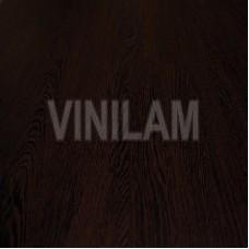 Плитка ПВХ VinilAm ВЕНГЕ 53612 С клеевым замком серия под дерево