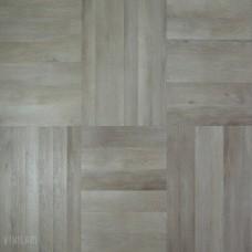 ПВХ плитка VinilAm Скандинавский коллекция Паркет Клик 6,5мм IS11188