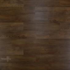 ПВХ плитка для пола VinilAm Дуб Гренобль коллекция VinilPol Click 4,5 мм 2244