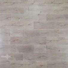 ПВХ плитка для пола VinilAm Дуб Лилль коллекция VinilPol Click 4,5 мм 2266