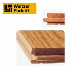 Спортивные полы Weitzer Parkett Multisport M47 Herringbone (Австрия) (укладка елочкой)