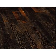Паркетная доска WoodBee коллекция Classic Дуб Антик Блэк трехполосный - 307