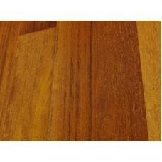 Паркетная доска WoodBee коллекция Classic Мербау глянец 30% 130