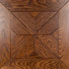 Модульный паркет Woodstyle Дуб натур Рено Американский коллекция Palace