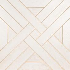 Модульный паркет Woodstyle Дуб натур Виндзорский крест (17С) коллекция Palace