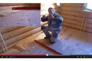 Основные требования к деревянному основанию для укладки ламината или паркетной доски