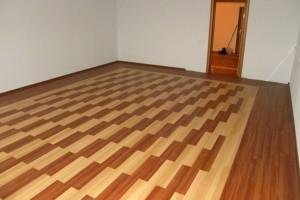 Как правильно выбрать оттенок ламината под определенную комнату?