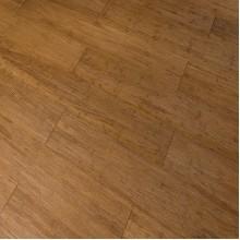 Бамбуковая массивная доска Jackson Flooring Мускат HARD LOCK с замком Uniclick