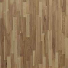 Паркетная доска Polarwood Ясень Ливинг белый матовый Classic 3-х полосная 3031118164001120