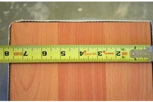 Стандарты размеров ламината (часть 2)