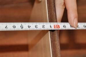 Стандарты размеров ламината (часть 1)